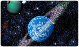 Сатурн в Ведической астрологии
