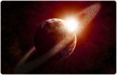 Сатурн в медицинской астрологии
