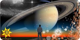 Рачет Саде Сати. Расчет планетарных периодов Сатурна (Вимшоттари Даш)