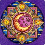 Ведический лунный календарь на март 2016 года