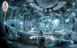Мармы как локализации связи со Вселенной