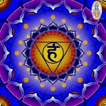 Вишуддха-чакра и её связь с Богиней Сарасвати