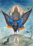 Кала-чакра и восприятие времени. Её связь с Дхармараджем