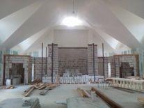 Новости строительства Храма Божественной Энергии