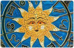 Солнце в медицинской астрологии